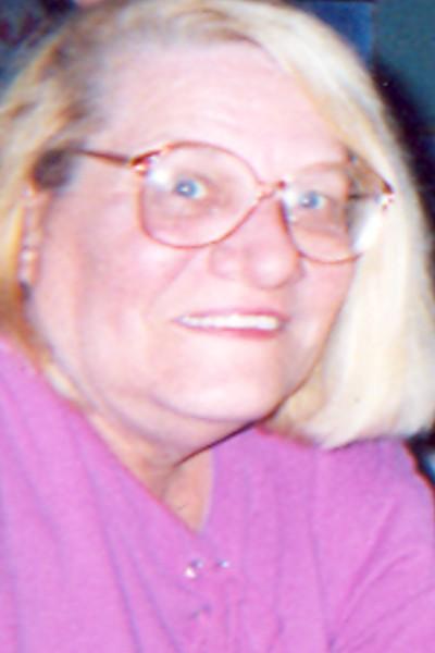 Linda Marie Whipple