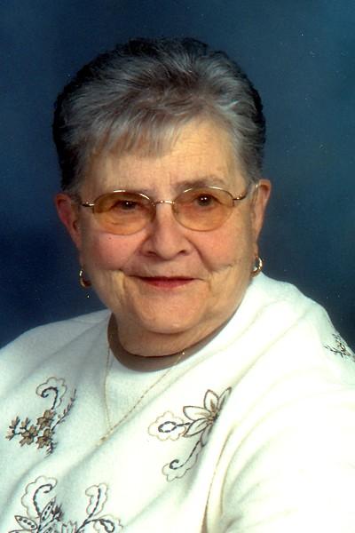 Sylvia L. Zabawa