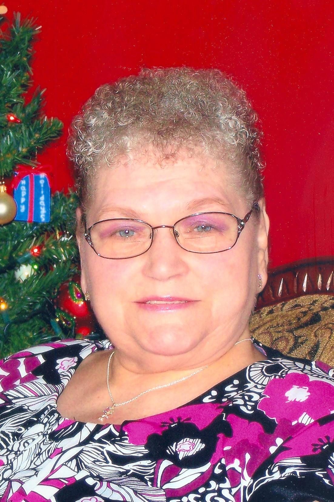 Beverly  Ann  Widel
