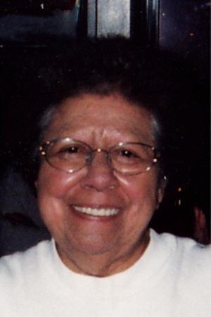 Josephine  Westerman