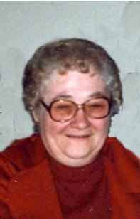 Sylvia Yolanda Wright