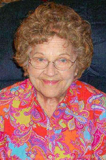 Daphne B. Allen