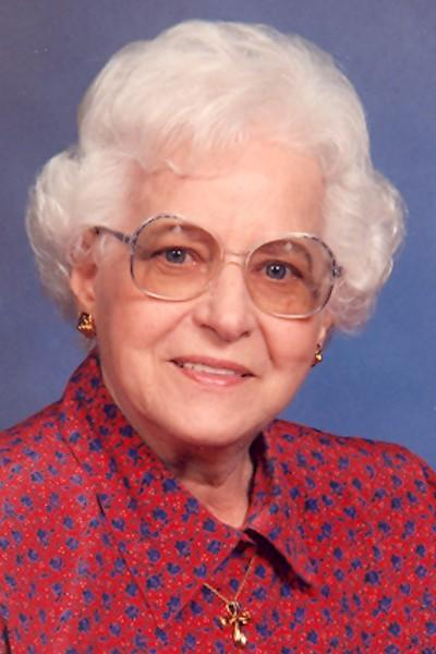 Frieda M. Andrews