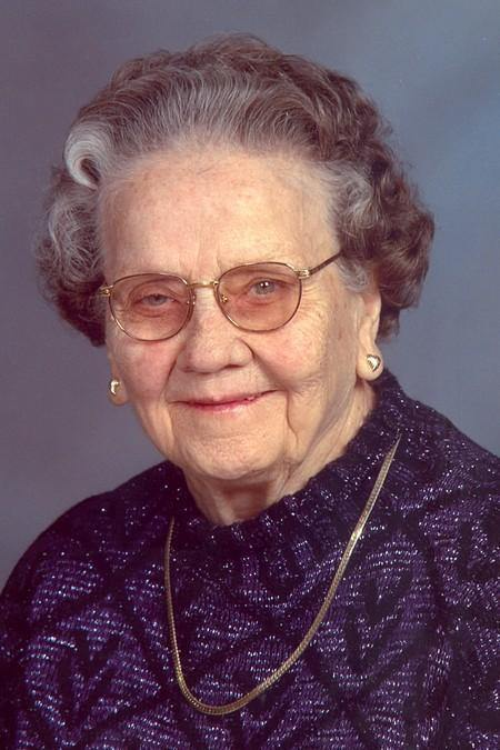 Mary  Glosecki: Mary