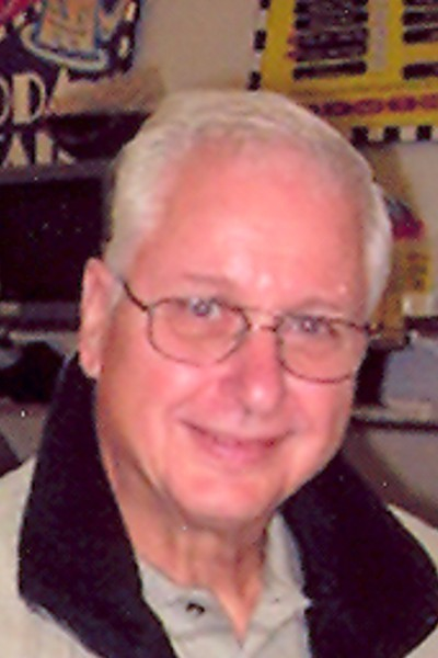 Joseph William Bolt Sr.: Joe