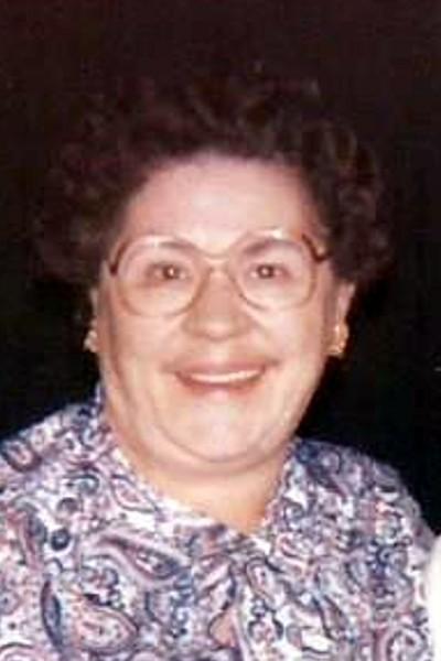 Margaret F. Wilson