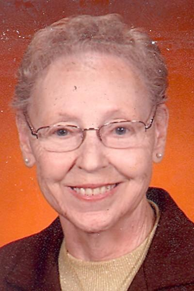 Charlotte A. Wilmouth