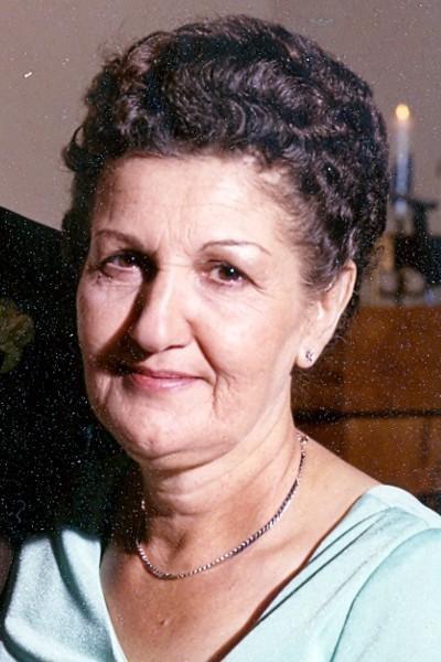 Emma  Andruska