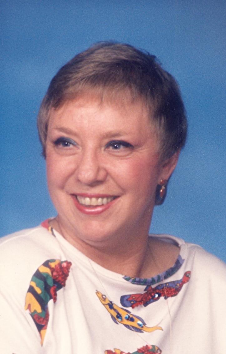 Mary Ann Zugmaier