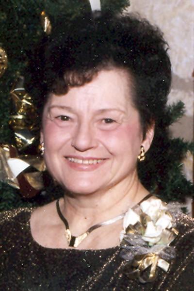 Aileen Ann Worthen