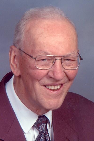 Roy  Wesley Baumberger