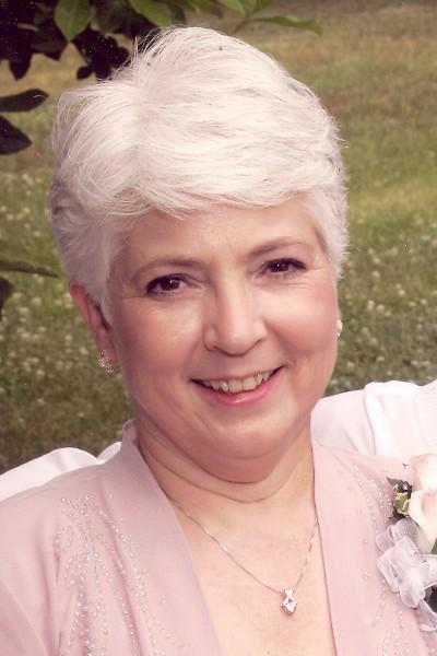Joyce  Ashby