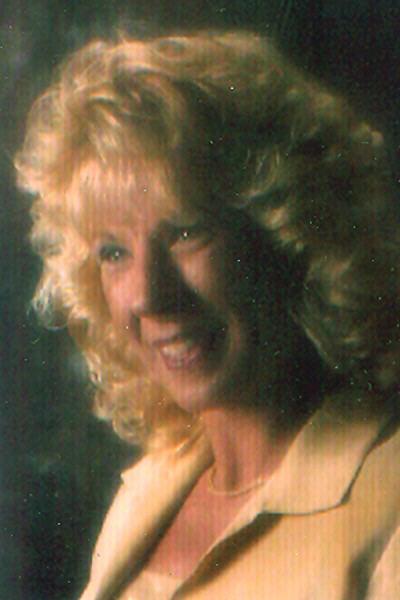 Barbara Ann Woll