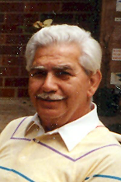 Edward S. Asadorian