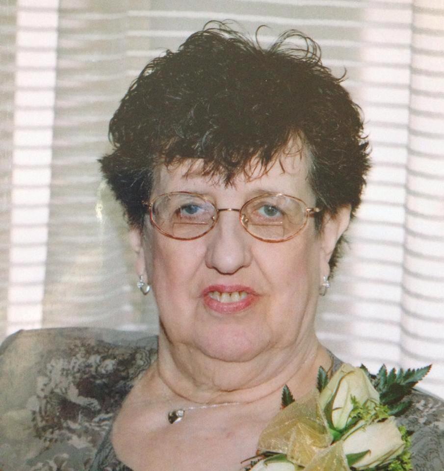 Peggy Louise Wycoff