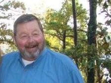 Michael  Rusty Ames