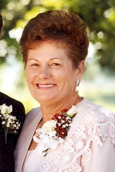 Peggy J. Alldredge