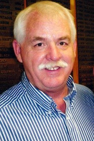 Geoffrey S. Ahring