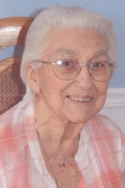 Barbara  Yount