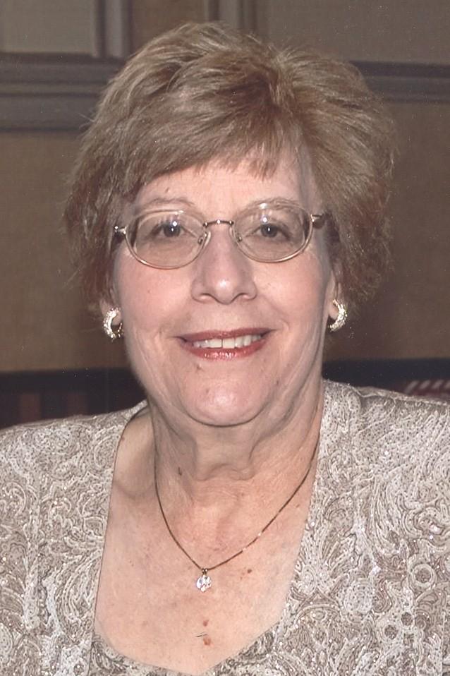 Elaine  R.  Zelenka
