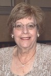 Elaine  Zelenka
