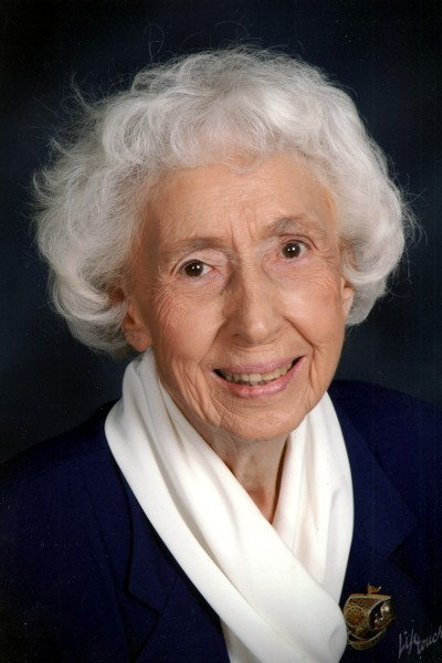 Evelyn  Katherine Wiechman