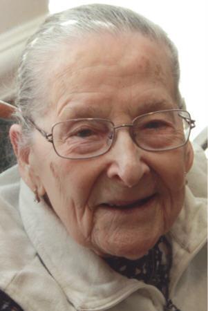 Adele F. Balcer