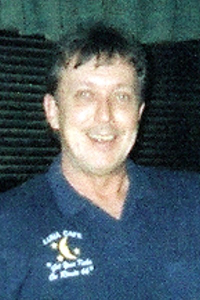 Donald Ray Wofford