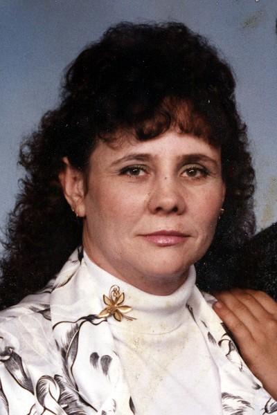 Angella Blanche Arriaga