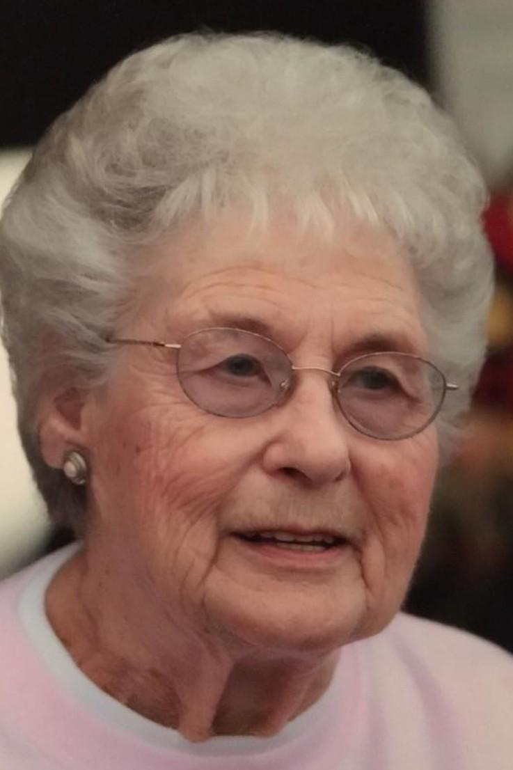 Ruth   Asbeck