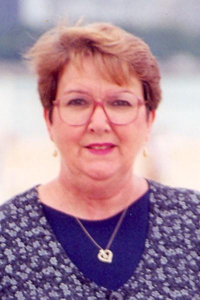 Betty L. Baldwin