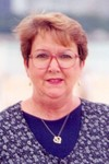 Betty Baldwin