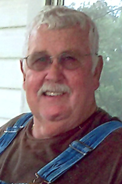 Charles D. Wolfe