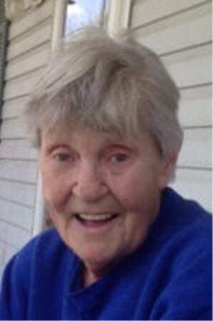 Betty Louise Arbeiter