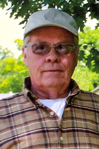 Everett Dewayne Young