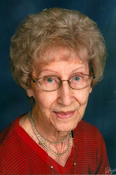 Dorothy Cecilia Altefogt