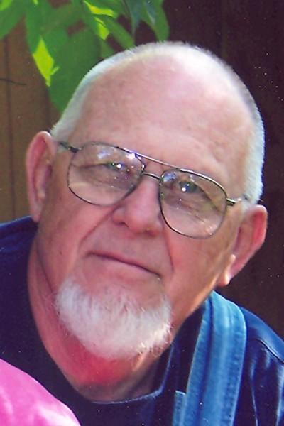 Elmer Wayne Whitt