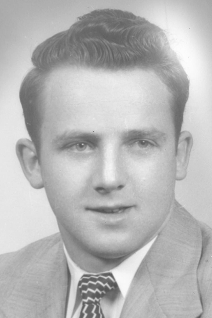 Marshall A. Wilson