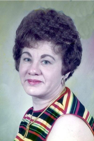 Joyce Jean Bailey