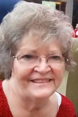 Shirley Kay Yarbrough