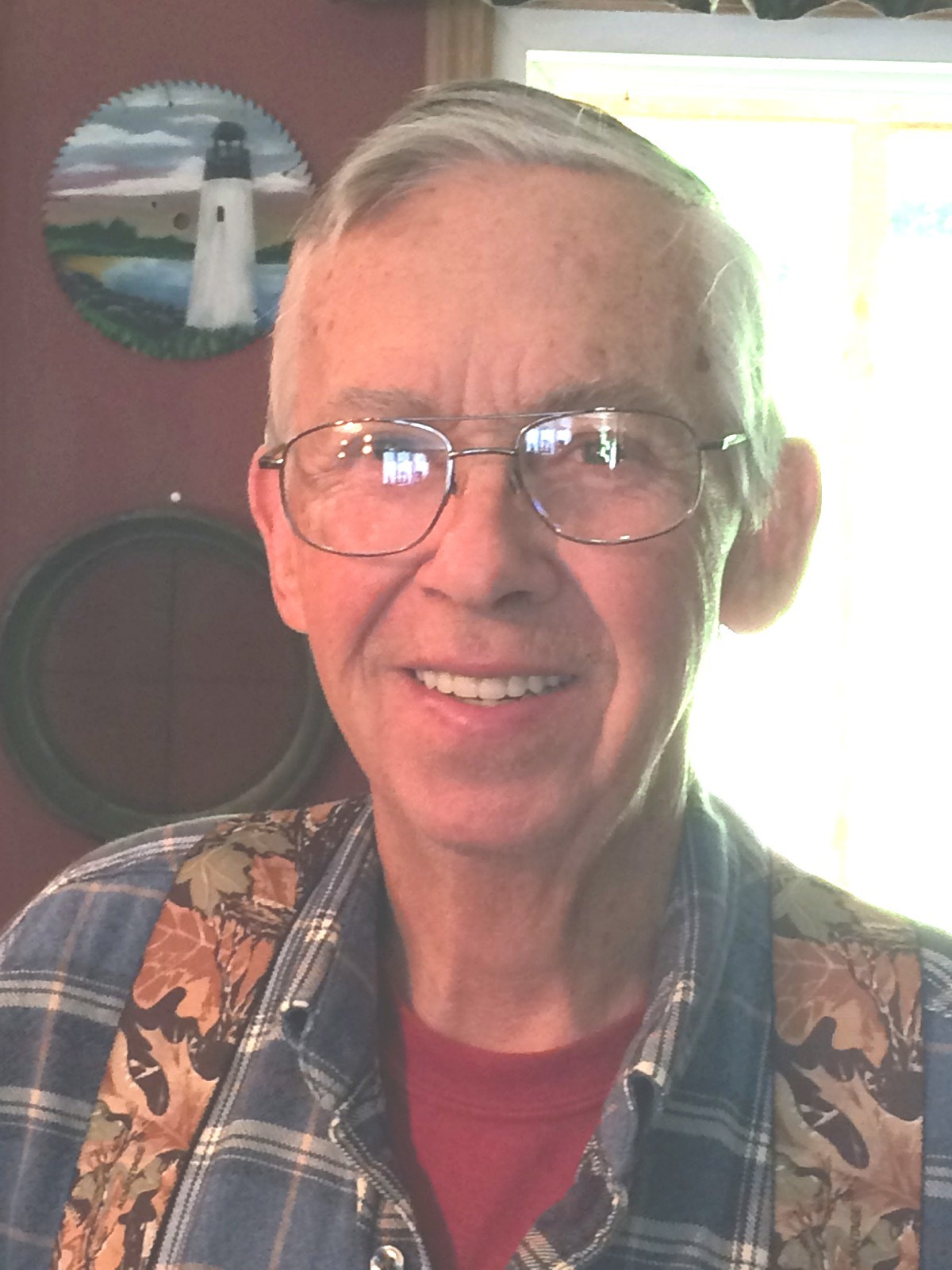Roy Earl Denton Sr.