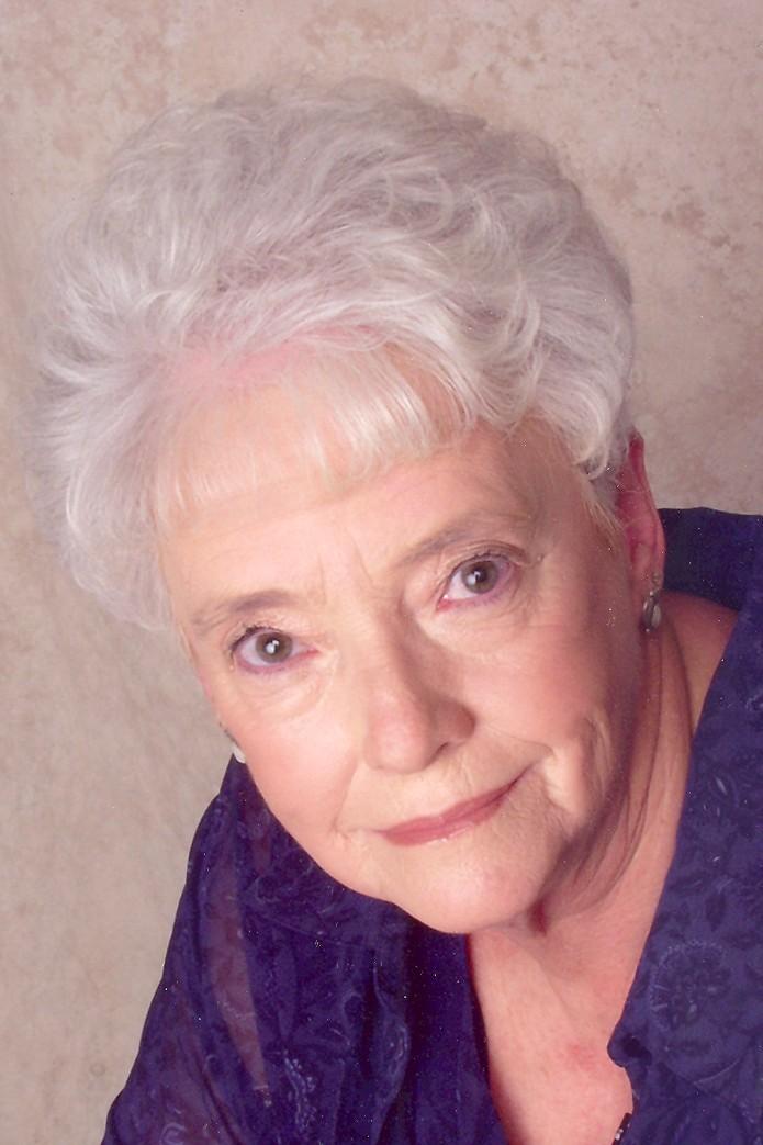 Peggy  Lou  Patterson