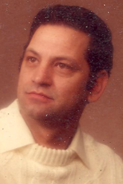 Jerry Wayne Legate: Jerry