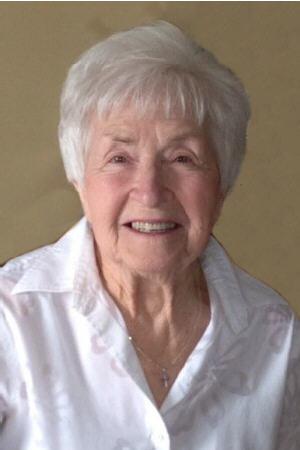 Thelma M. Judy