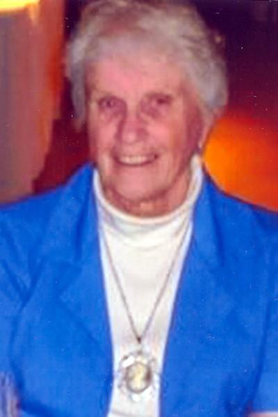 Patricia L. Waldo