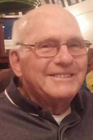 John William Arbogast