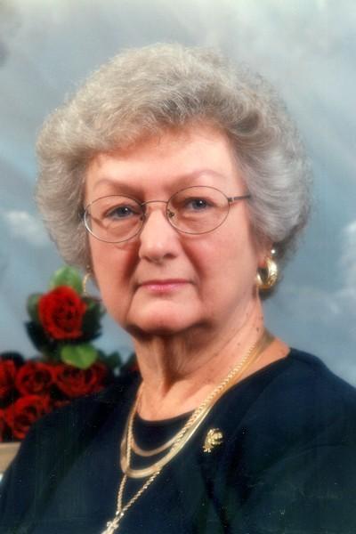 Carla Joyce Wright