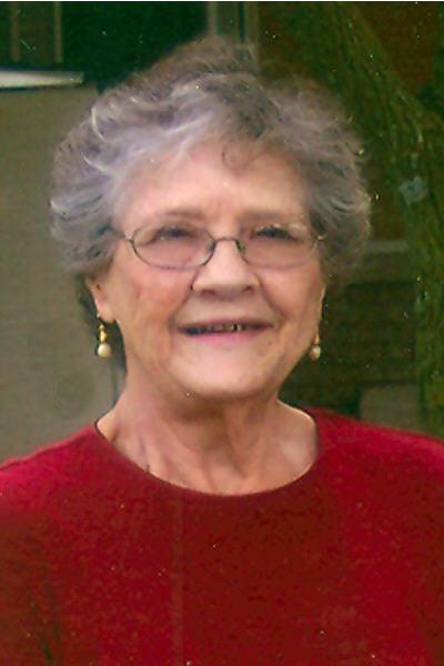Mary Evelyn Whitworth