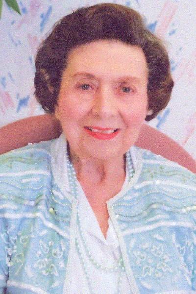 Pearl K. Loecher