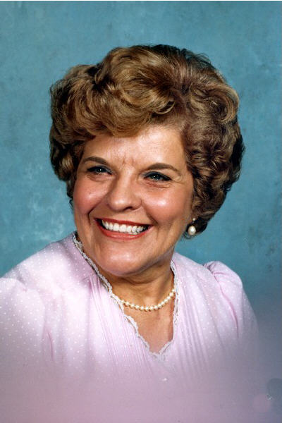 Maxine Lena Abrams